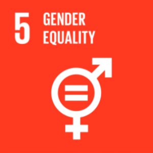 Gender Equality - Global Goals