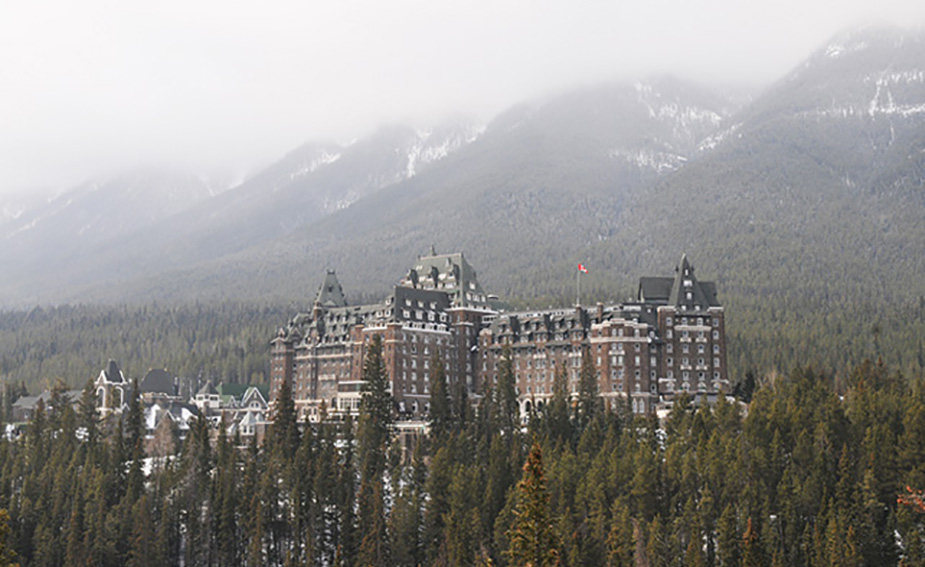 Banff Spings Hotel
