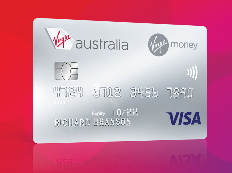 Find out where Virgin Australia Velocity High Flyer credit card points can take you