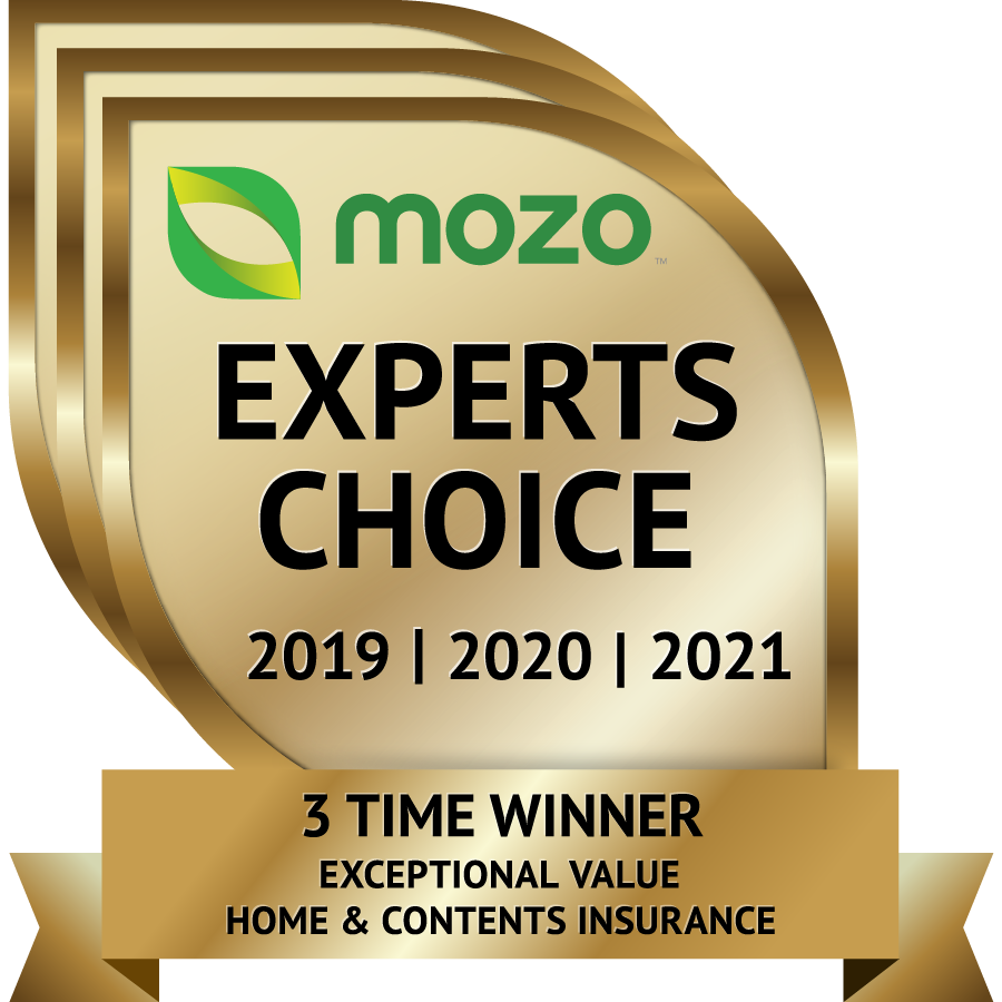 2019 Mozo Experts Choice Award