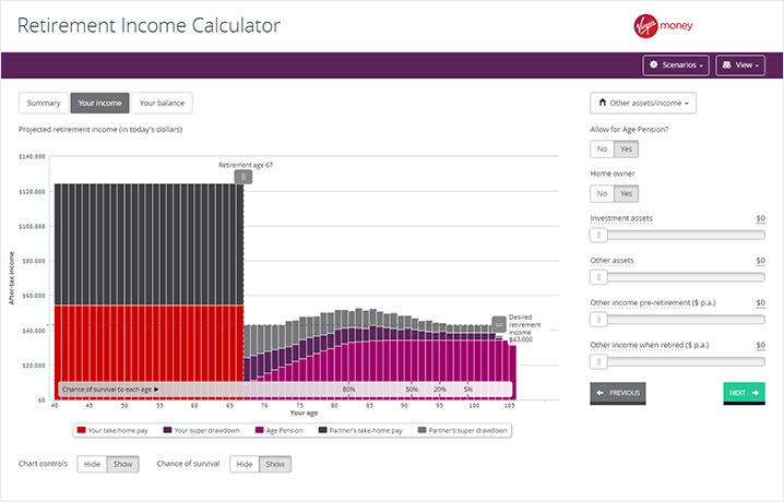 Investment calculators | calculate your savings, pensions & more.
